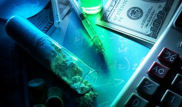 Methamphetamine (Meth) addiction