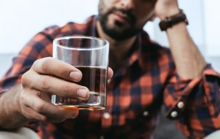 Effects and Dangers of Alcohol Addiction