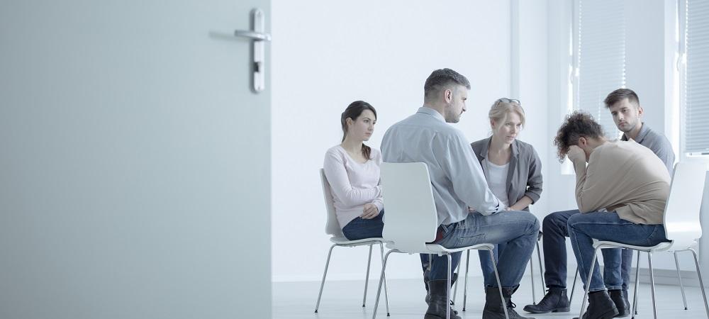 Enroll in a Rehab Centre
