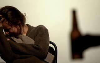 Why People Turn To Alcoholism